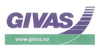 GIVAS IKS