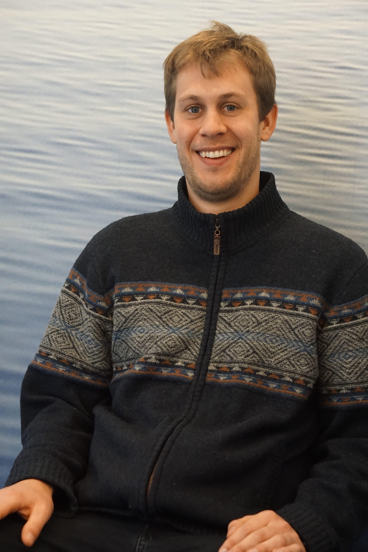 Nicolai Rannestad Helgesen